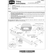 100 audi a4 b7 towbar wiring diagram towbar wiring info