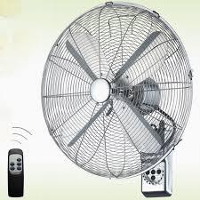40 inch industrial fan 16 inch 40 cm metal remote control wall fan wall mounted fb 40mr 16