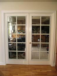 glass basement doors home design interior french doors opaque glass powder room