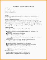 Example Career Objective Resume by Career Goal On Resume Sample Resume Format Career Objective Resume