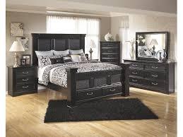 Black Queen Bedroom Sets Bedroom Sleigh Bed California King With Cal King Bedroom Sets