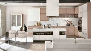 kitchen collections aster cucine s new timeline kitchen collection blends