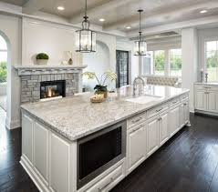 How To Change Kitchen Cabinets Granite Countertop Cabinet Renovation Stuffed Capsicum Microwave