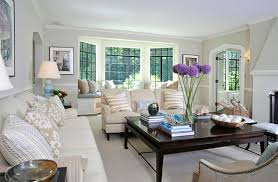 bay window living room ideas how to utilize the bay window space