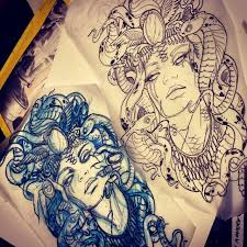 best 25 medusa tattoo ideas on pinterest medusa drawing tattoo