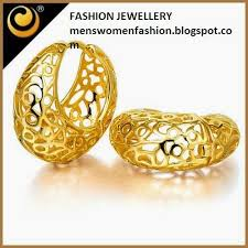 gold earrings for marriage new marriage fashion 2015 gold jewellery bracelet necklace
