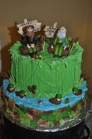 Duck Dynasty Home Decor Duck Dynasty Birthday Cake 2 Cakecentral Com