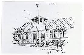 boldtville community boldtville school drawing