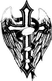 small celtic cross tattoo designs cool tattoos bonbaden