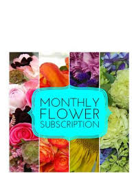 flower subscription flower subscription delivery ny marine florists