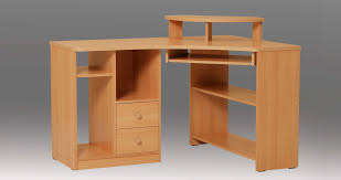 Diy Corner Computer Desk Plans by 10 Elegant Oak Computer Desk Design Ideas Minimalist Desk Design