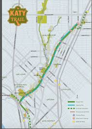 Dart Train Map Great Runs In Dallas Fort Worth U2013 Great Runs U2013 Medium