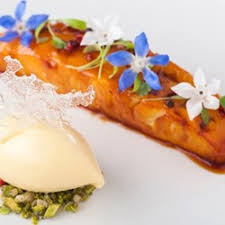 Wedding Gift Experience Ideas Ten Course Michelin Starred Tasting Menu For Two At The Elephant