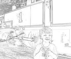 thomas train happy birthday coloring pages custom