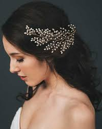 hair accessories wedding hair pins combs