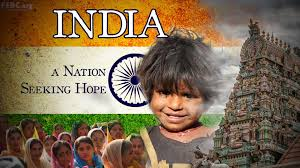 Seeking In India Christian Missions In India A Nation Seeking