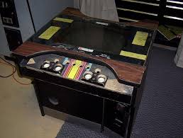 Arcade Barn Robococktail