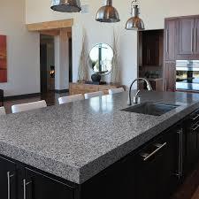 cuisine granit granite au sommet