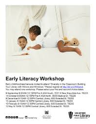 Home Klrn Home Resources For Early Childhood Professionals Libguides At
