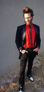 80s prom men 80s fashion howard jones less than zero and keytars pics