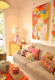 Best  Colourful Living Room Ideas On Pinterest Colorful Couch - Colorful home interior design