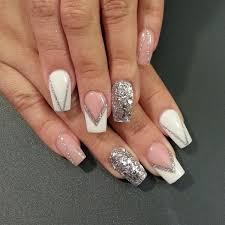 109 best glitter nail design images on pinterest glitter nail