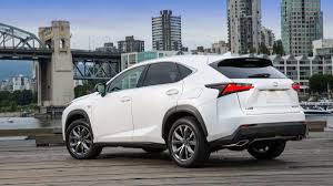 lexus nx hybrid us news 2015 lexus nx 200t f sport review notes autoweek