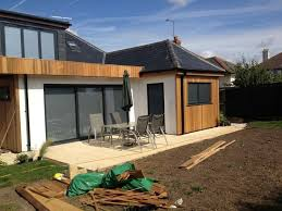 Bungalow Dormer Extension Cost The 25 Best Cedar Cladding Ideas On Pinterest Wooden Cladding
