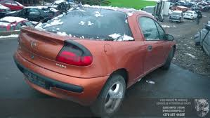 opel tigra 2005 opel tigra 1995 1 6 mechaninė 2 3 d 2015 11 26 a2457 used car