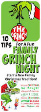 grinch night a fun family christmas tradition family christmas
