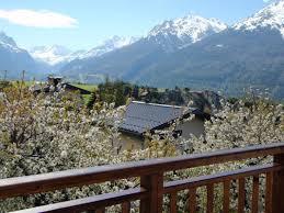 la chambre 73 le galetas in aussois alps savoie mont blanc