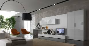 living ultra modern lcd tv wall mount cabinet design home