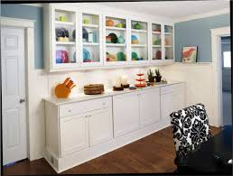 Dining Room Hutch Ideas Interior Dining Room Hutch Decorating Ideas For Top How To Build