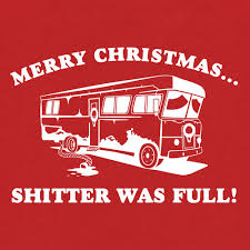 merry shitter was t shirt for