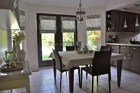 Window Treatments Dining Room Doorwall Window Treatments Dining Room Modern With Blinds Ceiling