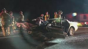 three hurt in head on crash near darien lake wivb com