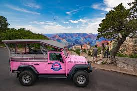 pink jeep pink jeep