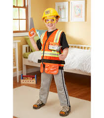 construction worker costume kids construction worker costume joann