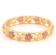 design bangle bracelet images Adorn yourself with timeless gold bangles by ans indian bangles jpg