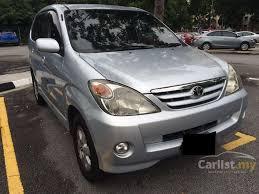 New Avanza Interior Toyota Avanza 2005 1 3 In Kuala Lumpur Automatic Mpv Silver For Rm