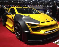 concept cars 2014 2014 s coolest concept cars so far ny daily