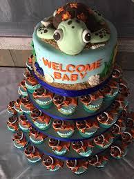 nemo baby shower finding nemo baby shower cake imgur creative ideas