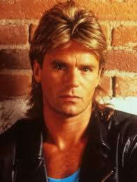 how to achieve the macgyver mullet hairstyle u2013 cool men u0027s hair