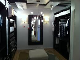 ikea closet light fixtures