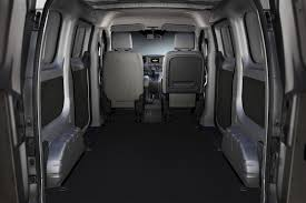 nissan nv200 white chevrolet u0027s 2015 city express is a rebadged nissan nv200 van