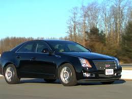 consumer reports cadillac cts cadillac cts 2008 2013 road test