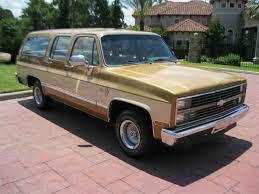 chevy suburban 1984 chevrolet suburban for sale classiccars com cc 994400