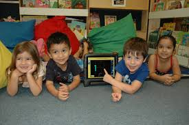 child care technology in classrooms top child care facility