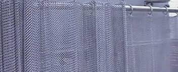 Chain Mail Curtain Chainmail Curtain Applications Of Room Dividers And Protective Curtain