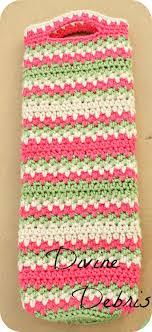 pattern for wine bottle holder willow wine bottle cozy crochet pattern divine debris